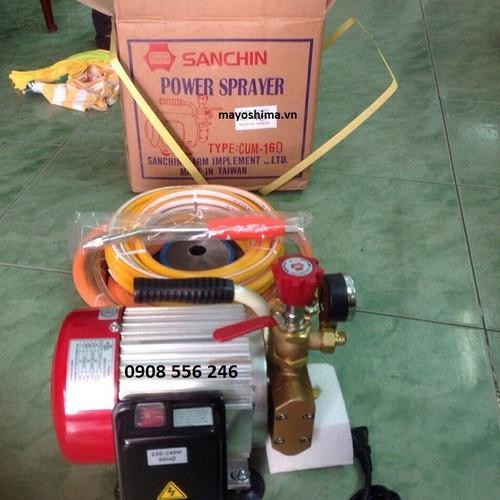 Bơm vệ sinh máy lạnh đài loan Sanchin Cum-160 - 8229084 , 17784152 , 15_17784152 , 5700000 , Bom-ve-sinh-may-lanh-dai-loan-Sanchin-Cum-160-15_17784152 , sendo.vn , Bơm vệ sinh máy lạnh đài loan Sanchin Cum-160