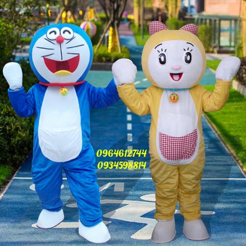 Mascot cosplay doraemon doremon tặng túi thơm - quần áo trang phục hóa - 17102258 , 17779218 , 15_17779218 , 1800000 , Mascot-cosplay-doraemon-doremon-tang-tui-thom-quan-ao-trang-phuc-hoa-15_17779218 , sendo.vn , Mascot cosplay doraemon doremon tặng túi thơm - quần áo trang phục hóa