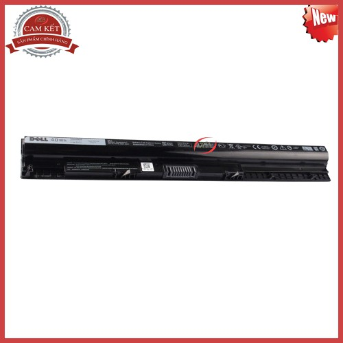 Pin laptop dell 453-BBBR 40 Wh