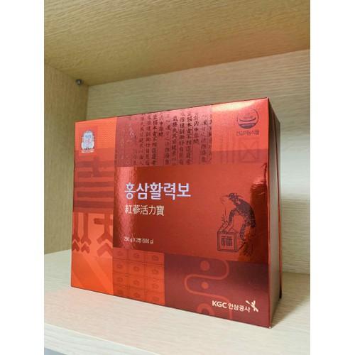 Tinh chất cao hồng sâm chính phủ Hàn Quốc KGC lọ 250g - 4733207 , 17788043 , 15_17788043 , 2100000 , Tinh-chat-cao-hong-sam-chinh-phu-Han-Quoc-KGC-lo-250g-15_17788043 , sendo.vn , Tinh chất cao hồng sâm chính phủ Hàn Quốc KGC lọ 250g