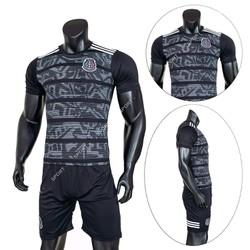 Đồ bộ quần áo thể thao, quần áo bóng đá nam Pasi 2019 thời trang Everest - Thun dày đẹp