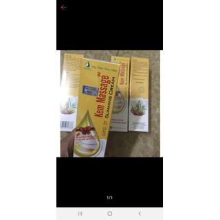 Combo 1 Kem Tan Mỡ Gia Truyền Ngân Bình - sale050 thumbnail