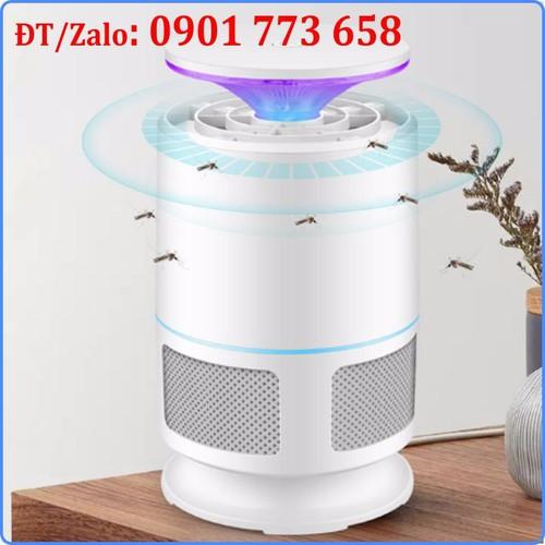 đèn bắt muỗi - đèn bắt muỗi cao cấp