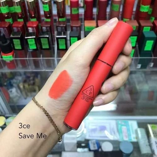 SON 3CE: SAVE ME - CAM SAN HÔ