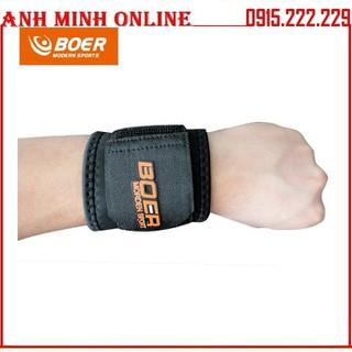 Đai quấn bảo vệ cổ tay BOER - BOER thumbnail