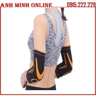 Băng quấn bảo vệ khuỷu tay - khuỷu tay thumbnail