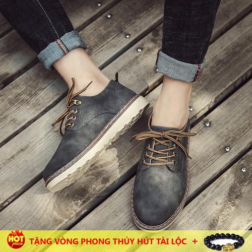 giày nam- SLRK2068