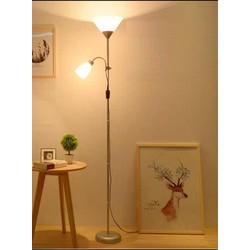 Đèn cây đứng trang trí phòng khách - Đèn cây cao cấp - SKU309