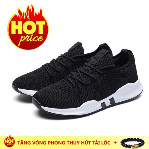 giày nam giày sneaker- FKGW329