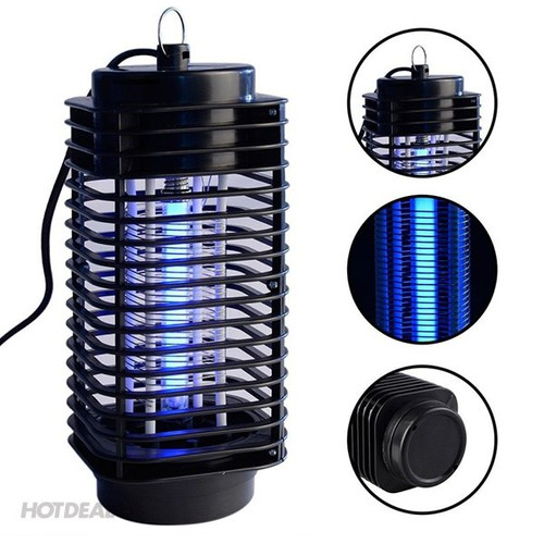 Đèn diệt côn trùng electronical mosquito killer