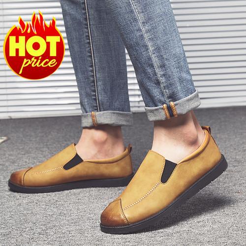giày nam phong cách- XMMB7078