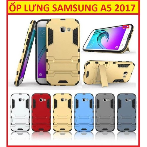 ỐP LƯNG SAMSUNG A5 2017