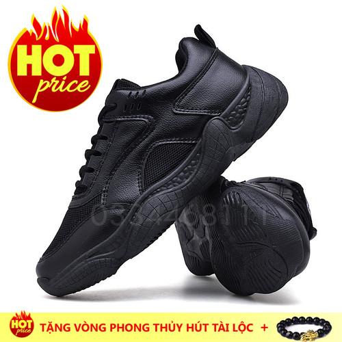giày nam phong cách- TUDU183