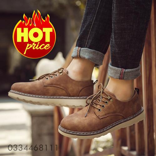 giày nam- GLTX5395