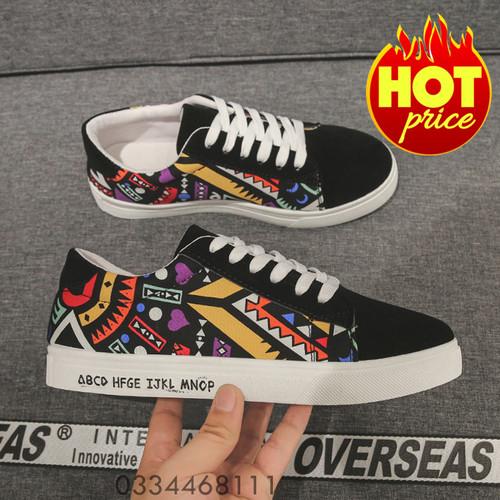 giày thể thao nam- DLSS6247