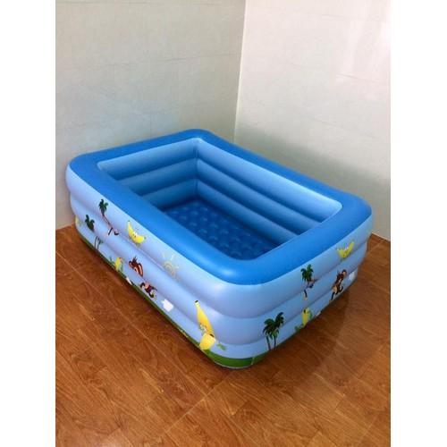 Bể bơi hàng loại 1
