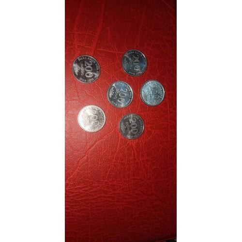 50 xu 200 đồng VN 2003