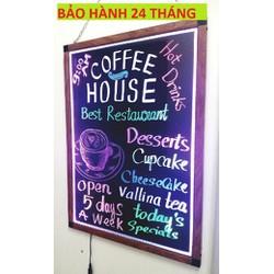 Bảng Huỳnh Quang 80x120cm