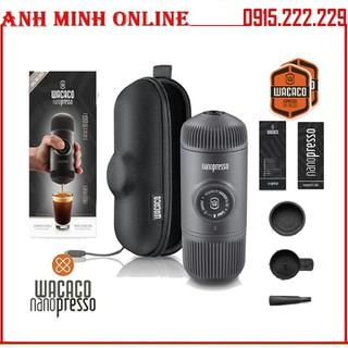 Bình Pha Cà Phê Espresso Đa Năng Wacaco NanoPresso - Espresso Đa Năng thumbnail