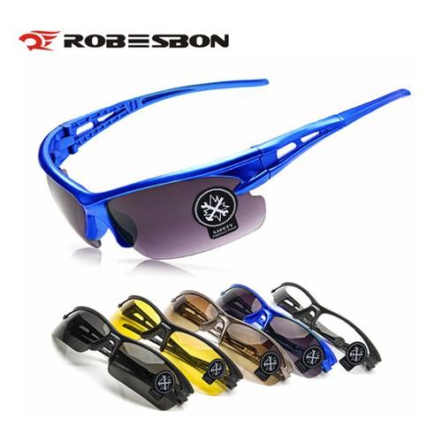 Mắt kính thể thao chống bụi chống tia cực tím RS3105