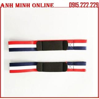 Băng quấn cổ tay có dây 3 màu Valeo - có dây 3 màu Valeo thumbnail