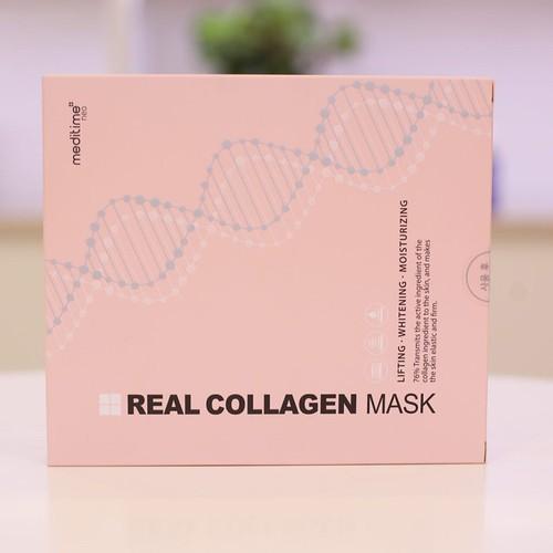 [CHÍNH HÃNG] Mặt Nạ Collagen Tươi Hàn Quốc– Real Collagen Mask tái tạo da - 7703871 , 17778057 , 15_17778057 , 465000 , CHINH-HANG-Mat-Na-Collagen-Tuoi-Han-Quoc-Real-Collagen-Mask-tai-tao-da-15_17778057 , sendo.vn , [CHÍNH HÃNG] Mặt Nạ Collagen Tươi Hàn Quốc– Real Collagen Mask tái tạo da