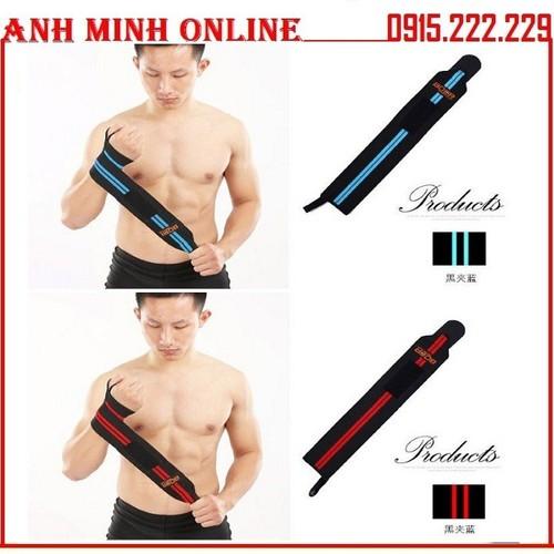 Đai quấn bảo vệ cổ tay khi tập Gym BOER Xỏ ngón cái - 8217539 , 17782323 , 15_17782323 , 125000 , Dai-quan-bao-ve-co-tay-khi-tap-Gym-BOER-Xo-ngon-cai-15_17782323 , sendo.vn , Đai quấn bảo vệ cổ tay khi tập Gym BOER Xỏ ngón cái