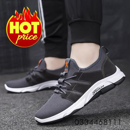 giày nam sneaker GXZM7253
