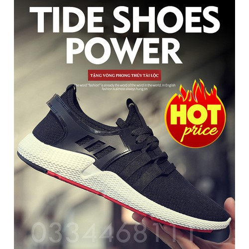 giày nam giày sneaker - ZSIO7478