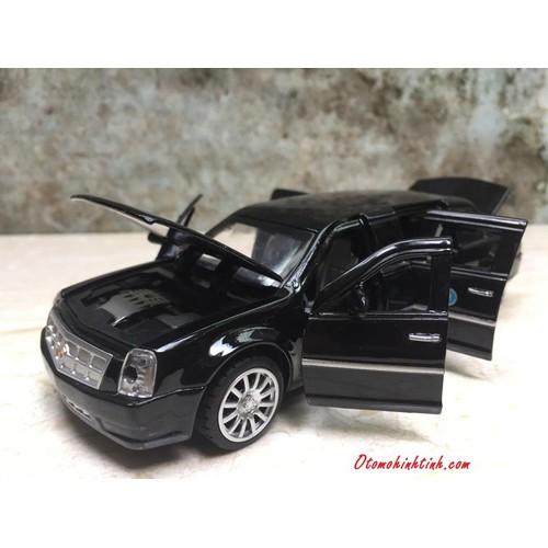 Mô hình xe  CADILLAC  ONE  Limousine - 1:34 - 8211240 , 17781323 , 15_17781323 , 179000 , Mo-hinh-xe-CADILLAC-ONE-Limousine-134-15_17781323 , sendo.vn , Mô hình xe  CADILLAC  ONE  Limousine - 1:34