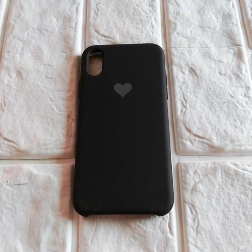 ốp chống bẩn iPhone X - iPhone Xs
