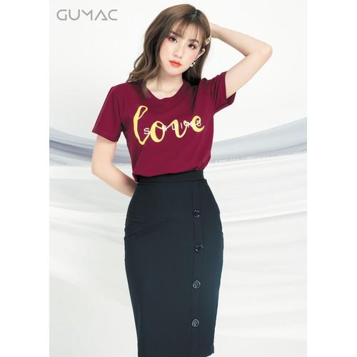 ÁO THUN IN LOVE GUMAC - 7438866 , 17172176 , 15_17172176 , 160000 , AO-THUN-IN-LOVE-GUMAC-15_17172176 , sendo.vn , ÁO THUN IN LOVE GUMAC