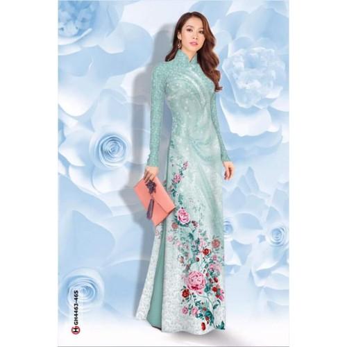 vải áo dài in 3D cao cấp - 7439238 , 17172342 , 15_17172342 , 280000 , vai-ao-dai-in-3D-cao-cap-15_17172342 , sendo.vn , vải áo dài in 3D cao cấp