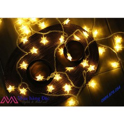 [Light decor] đèn led dây trang trí vạn vì sao  20