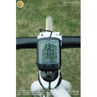 contermet xe đạp đồng hồ đo tốc độ xe đạp Sunding SD-563A mới [ĐƯỢC KIỂM HÀNG] 17166984 - 17166984 thumbnail