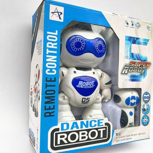 Robot điều khiển từ xa - 7394739 , 17154893 , 15_17154893 , 302000 , Robot-dieu-khien-tu-xa-15_17154893 , sendo.vn , Robot điều khiển từ xa