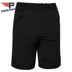 Siêu chuẩn Quần short GYM thể thao thun co giãn nam Pigofashion cao cấp QN01.1 - nhiều màu