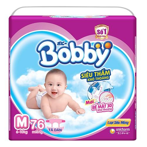 TÃ DÁN BOBBY M76