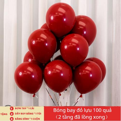 BB01_Set 100quả bóng bay tròn dày loại 2 tầng bóng lồng trang trí sinh nhật,phòng cưới ,tỏ tình-Tặng phụ kiện - 7442518 , 17173907 , 15_17173907 , 246000 , BB01_Set-100qua-bong-bay-tron-day-loai-2-tang-bong-long-trang-tri-sinh-nhatphong-cuoi-to-tinh-Tang-phu-kien-15_17173907 , sendo.vn , BB01_Set 100quả bóng bay tròn dày loại 2 tầng bóng lồng trang trí sinh nh
