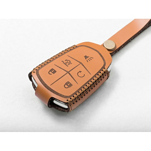 Bao da chìa khóa Cadillac Escalade 2014 - 7436951 , 17171481 , 15_17171481 , 399000 , Bao-da-chia-khoa-Cadillac-Escalade-2014-15_17171481 , sendo.vn , Bao da chìa khóa Cadillac Escalade 2014