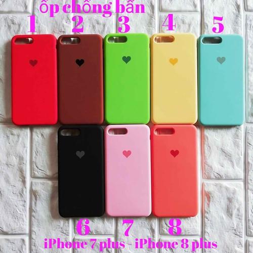 ốp chống bẩn iPhone 7 plus -8 plus - 11433148 , 17172532 , 15_17172532 , 65000 , op-chong-ban-iPhone-7-plus-8-plus-15_17172532 , sendo.vn , ốp chống bẩn iPhone 7 plus -8 plus