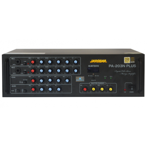 Amply Jarguar PA 203N Plus Bluetooth - 7433578 , 17170123 , 15_17170123 , 8500000 , Amply-Jarguar-PA-203N-Plus-Bluetooth-15_17170123 , sendo.vn , Amply Jarguar PA 203N Plus Bluetooth