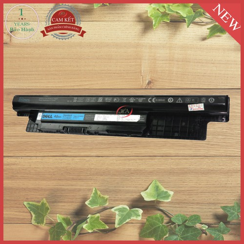 Pin laptop dell Inspiron 3437  40 Wh