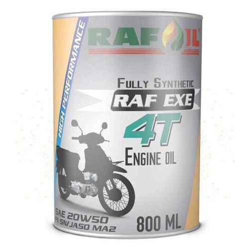 RaFF- Oil SAE 20w-50