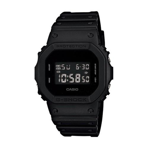 Đồng hồ nam điện tử Casio G-Shock DW-5600BB-1DR đen