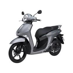 Xe Máy Yamaha Janus đặc biệt - Xám Nhám