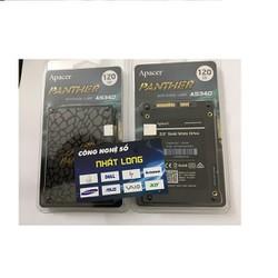 Ổ Cứng SSD Apacer 120GB - SSD Apacer 120GB