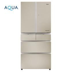Tủ lạnh Side by side Aqua AQR-IG686AM-GC Inverter 553 lít - tại Điện Máy Gia Khang