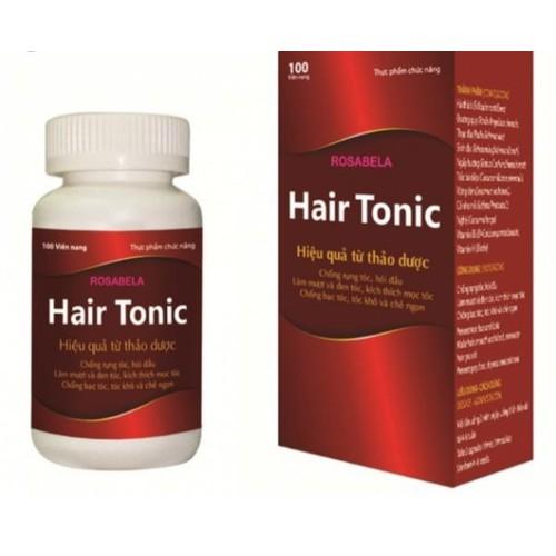 Viên uống Hair Tonic - Hỗ trợ làm đẹp tóc - 7440063 , 17172773 , 15_17172773 , 200000 , Vien-uong-Hair-Tonic-Ho-tro-lam-dep-toc-15_17172773 , sendo.vn , Viên uống Hair Tonic - Hỗ trợ làm đẹp tóc
