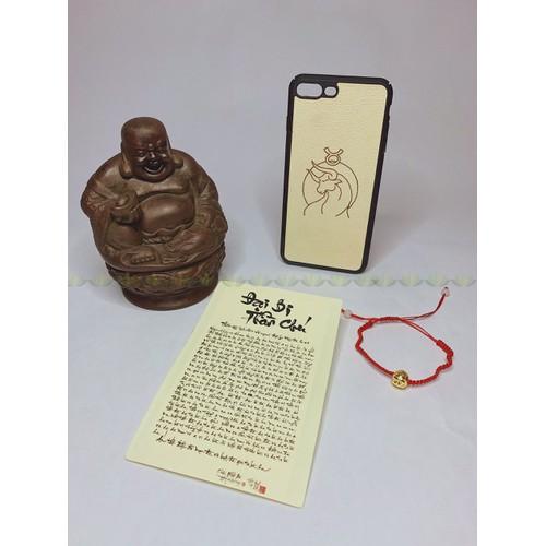 ỐP DA IPHONE 12 CUNG HOÀNG ĐẠO - Tặng kèm vòng tay phong thủy